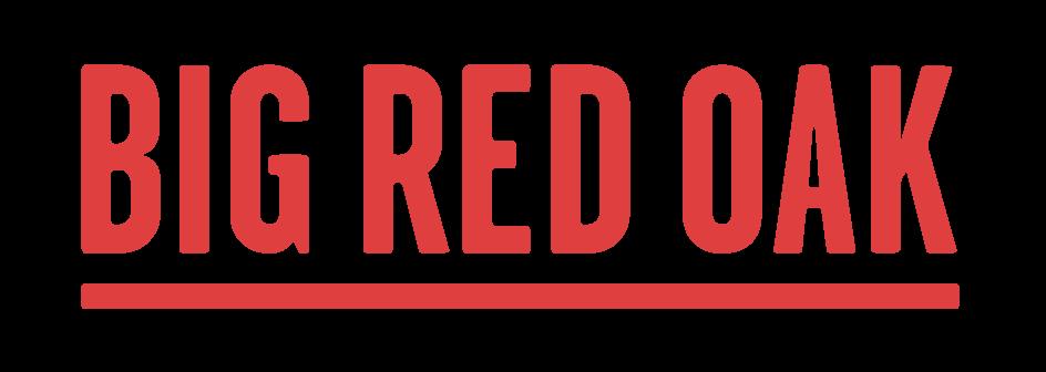 Big Red Oak